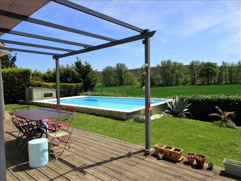 Vente maison / villa Aussonne 334900€ - Photo 5