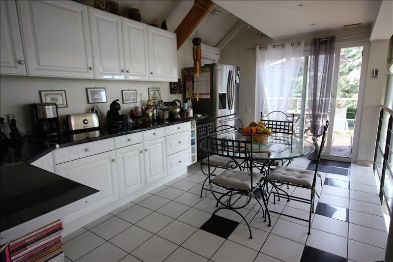 Sale house / villa Ste genevieve des bois 569000€ - Picture 6