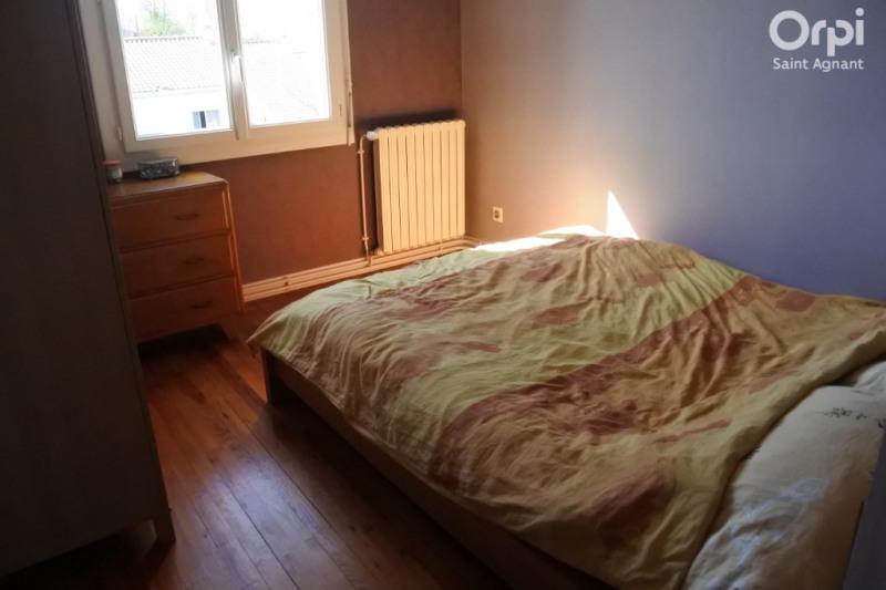 Sale house / villa Trizay 189900€ - Picture 6