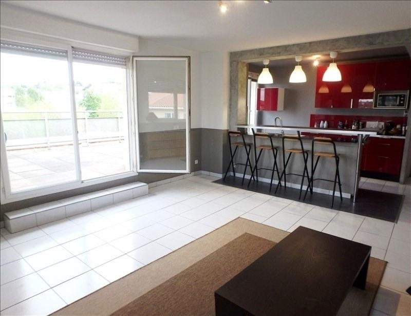 Location appartement Toulouse 1021€ CC - Photo 1