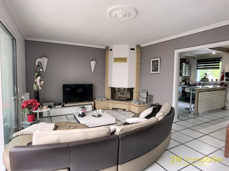 Vente maison / villa La rochette 400000€ - Photo 5