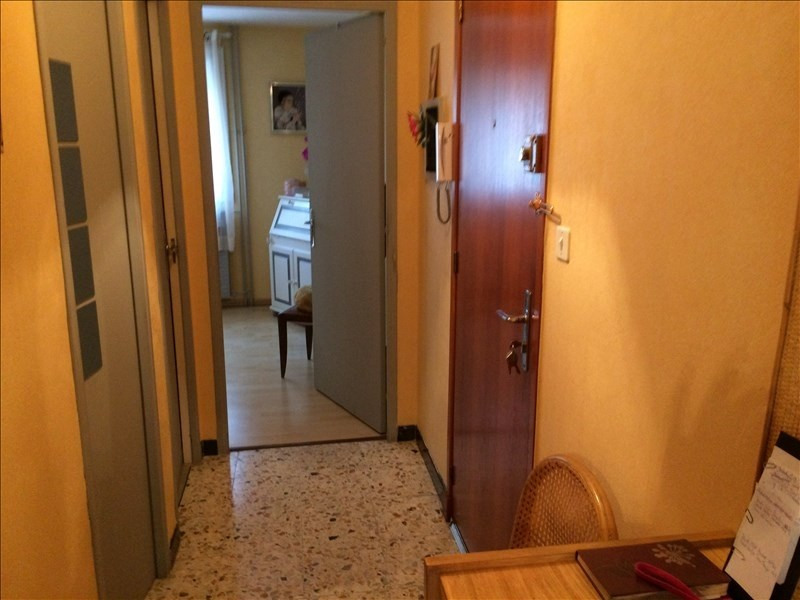 Vente appartement Gap 106 000€ - Photo 2