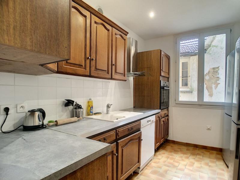 Rental apartment Melun 512€ CC - Picture 3