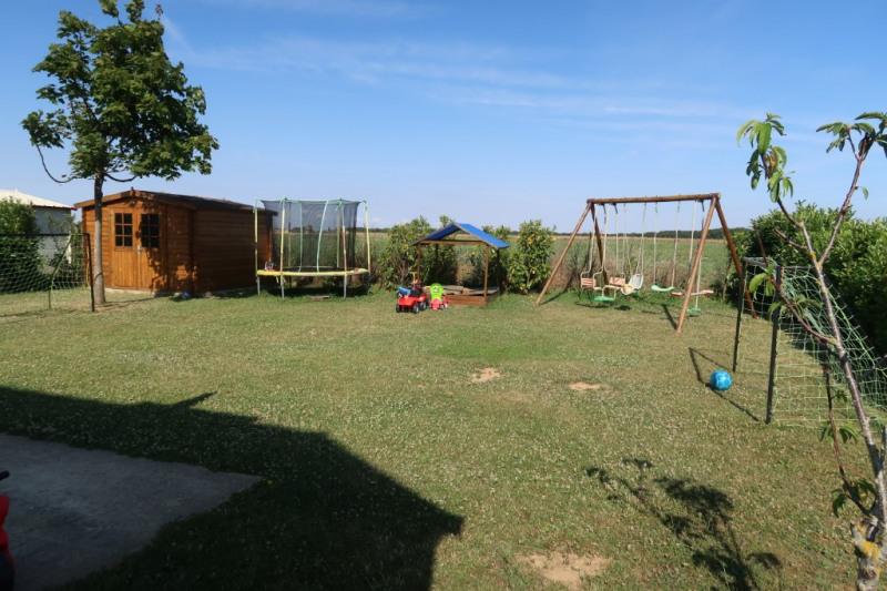 Vente maison / villa Nogent le roi 233200€ - Photo 7