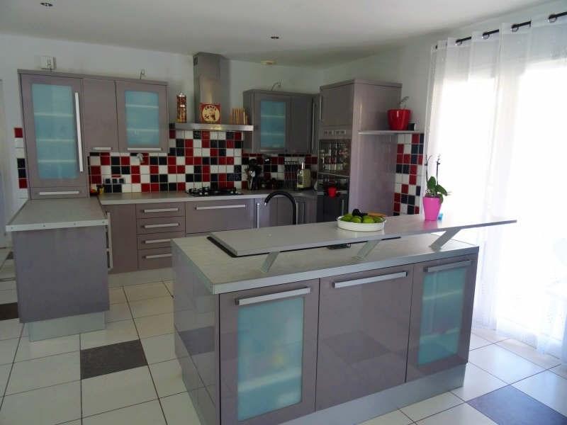 Vente maison / villa Montboucher-sur-jabron 415000€ - Photo 4