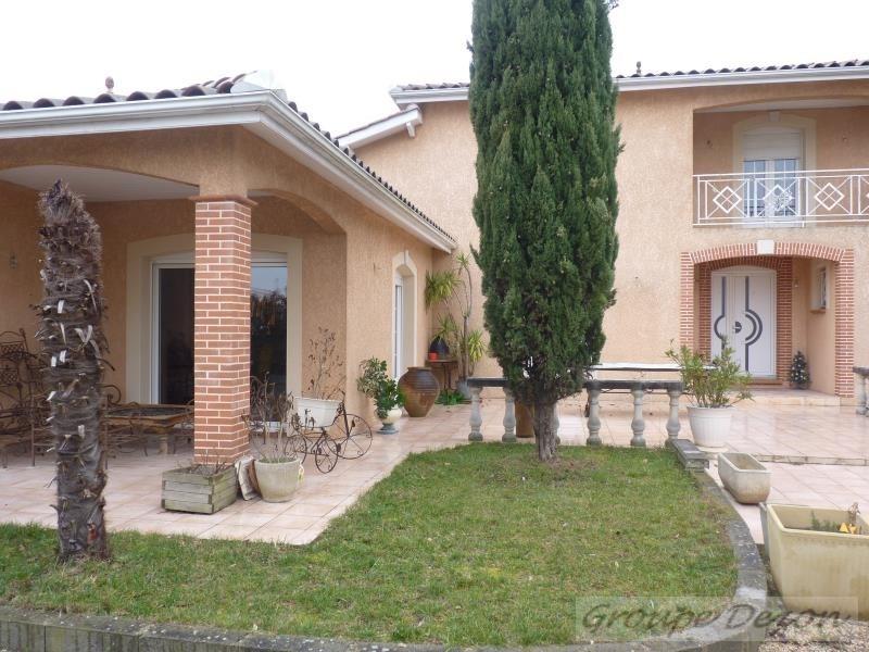 Vente de prestige maison / villa St alban 750000€ - Photo 1