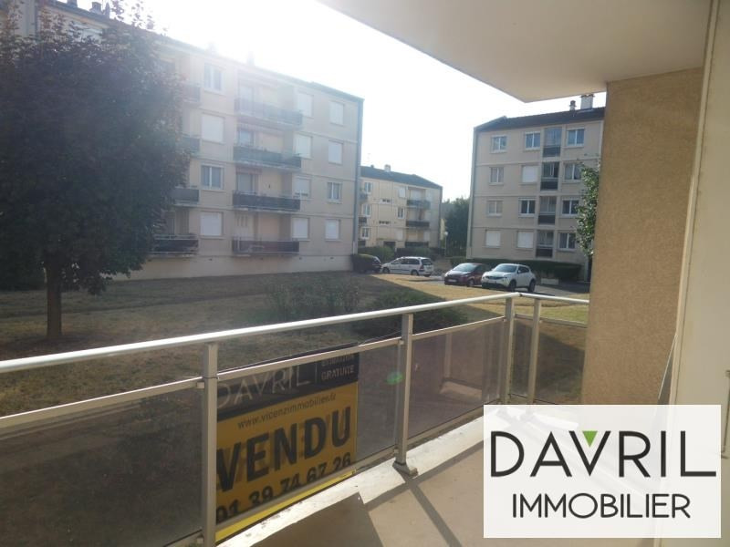 Vente appartement Conflans ste honorine 137 500€ - Photo 4