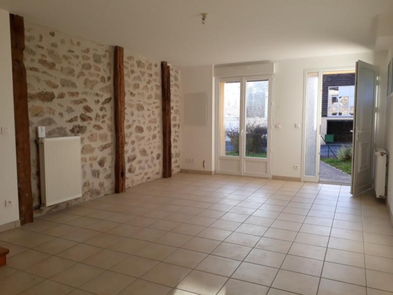Location maison / villa Oradour sur glane 580€ CC - Photo 2