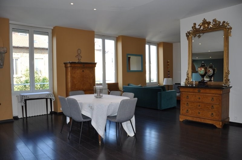 Sale apartment Villefranche sur saone 349 800€ - Picture 2