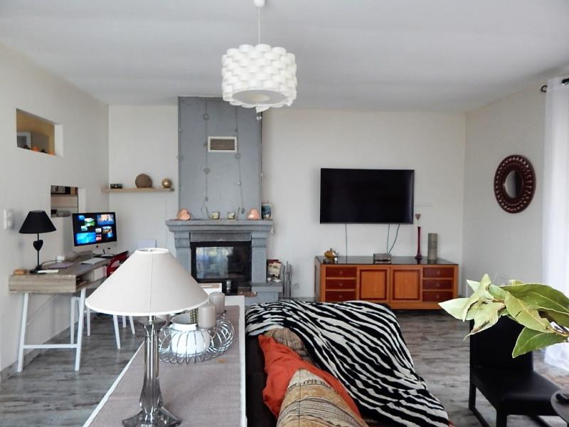 Sale house / villa Medis 245500€ - Picture 5