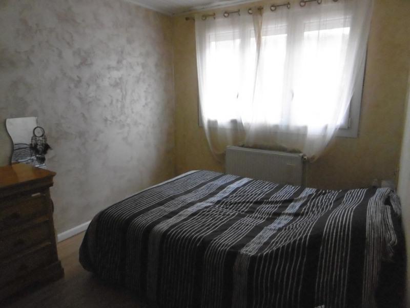 Vente maison / villa Amfreville la mi voie 158500€ - Photo 4