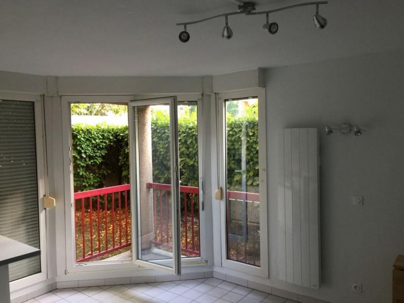 Location appartement Toulouse 490€ CC - Photo 1