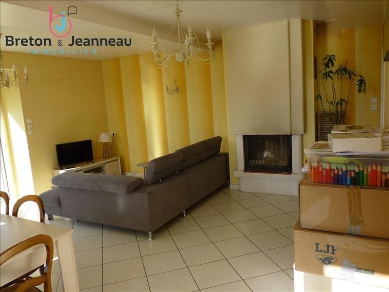 Vente maison / villa Villiers charlemagne 208000€ - Photo 5