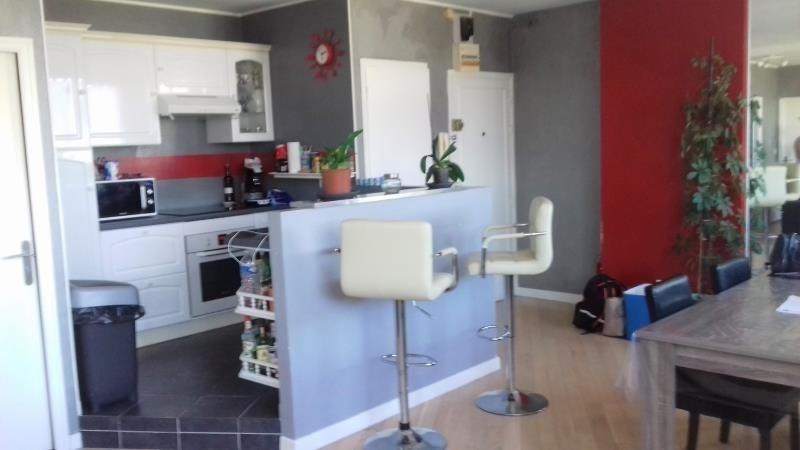Sale apartment Le mans 88000€ - Picture 3