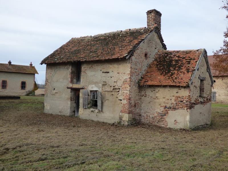 Vente maison / villa Bessay sur allier 128400€ - Photo 9