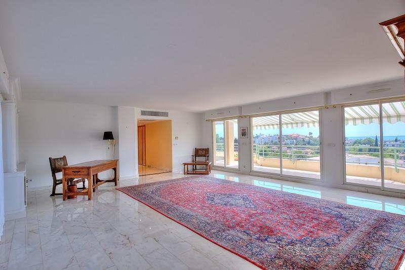 Vente de prestige appartement Antibes 895000€ - Photo 3