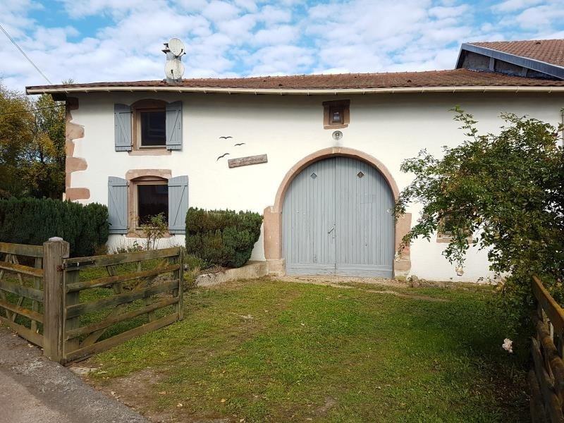 Sale house / villa Belmont sur buttant 149900€ - Picture 2