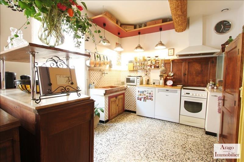 Vente maison / villa Espira de l agly 179800€ - Photo 2