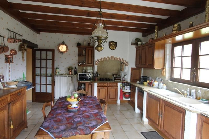 Vente maison / villa Lembras 275 000€ - Photo 3