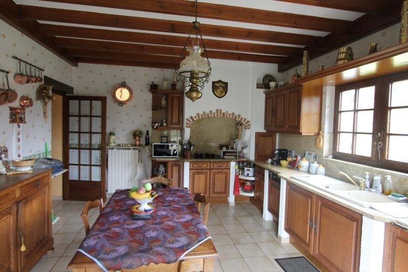 Sale house / villa Lembras 275000€ - Picture 3