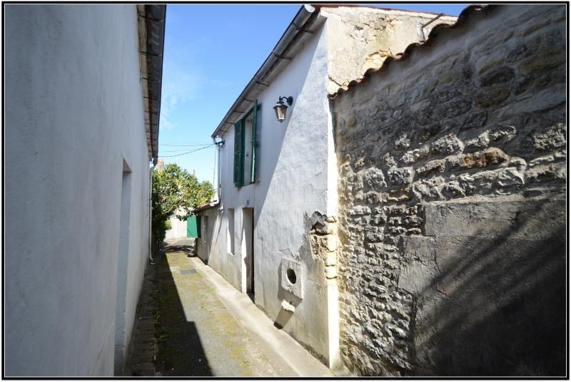 Vente maison / villa Marans 40000€ - Photo 5