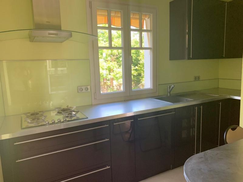 Verkoop  huis Villennes sur seine 880000€ - Foto 4