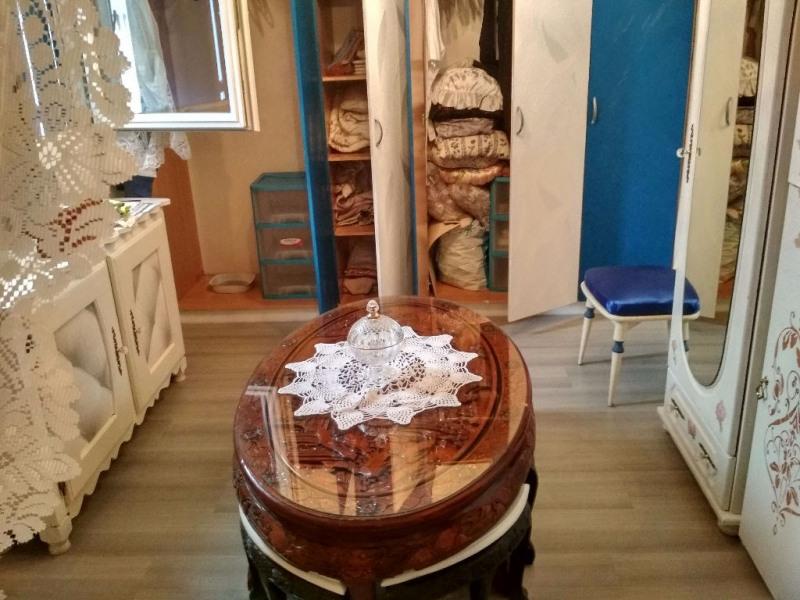 Sale house / villa Le passage 265000€ - Picture 9