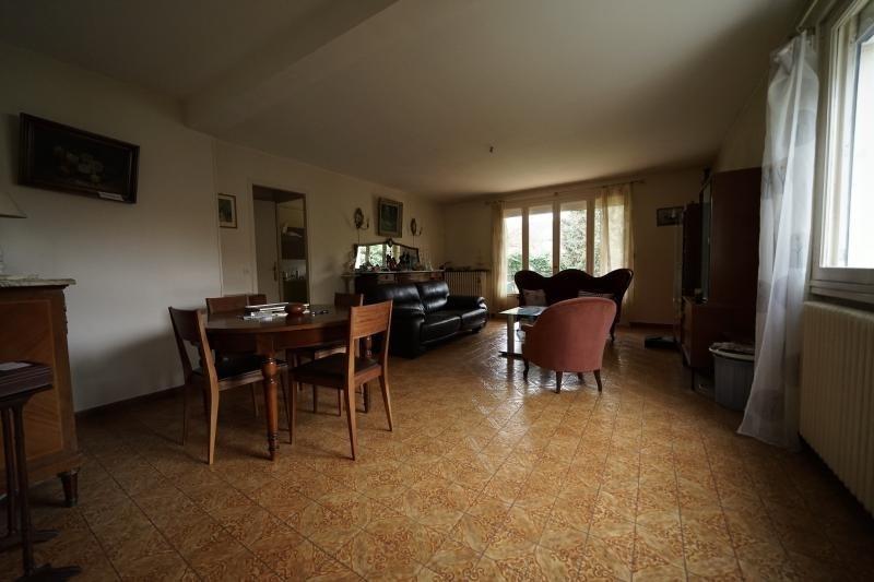 Vente appartement Antony 384000€ - Photo 2