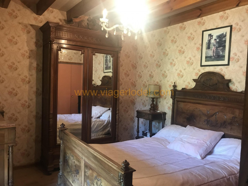 Life annuity house / villa Canejan 215 000€ - Picture 14