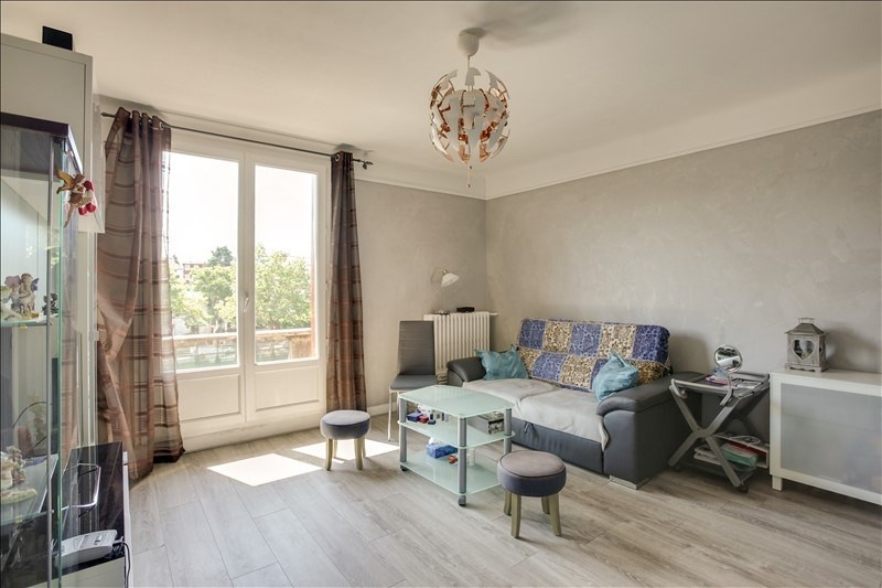 Vente appartement Colombes 298 000€ - Photo 2