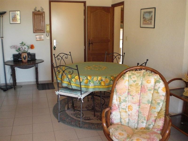 Vacation rental apartment Les issambres 875€ - Picture 6