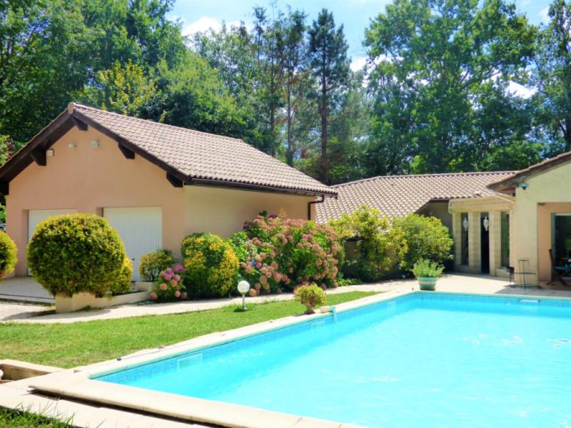 出售 住宅/别墅 St sulpice et cameyrac 525000€ - 照片 9