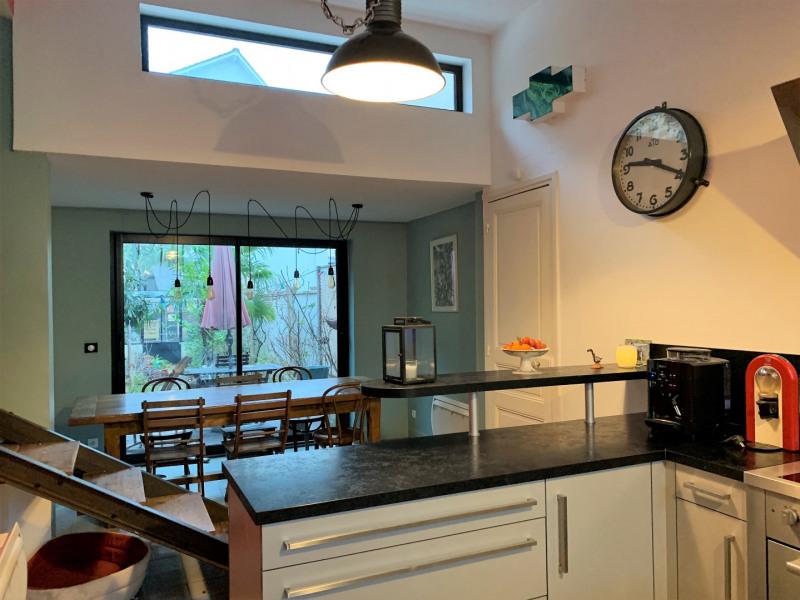 Sale house / villa Enghien-les-bains 849000€ - Picture 6