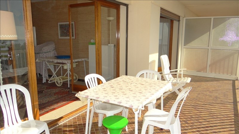 Sale apartment Cavalaire 259000€ - Picture 4