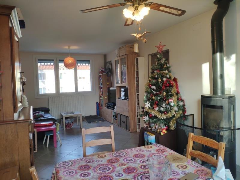 Rental house / villa Labruguiere 690€ CC - Picture 1