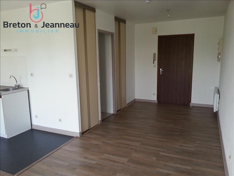 Location appartement Laval 359€ CC - Photo 1