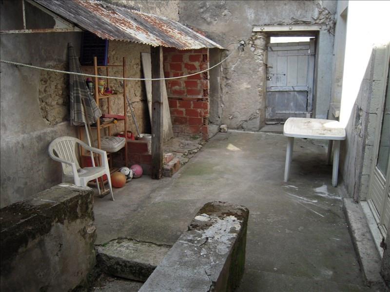Sale house / villa Bonny sur loire 54000€ - Picture 7
