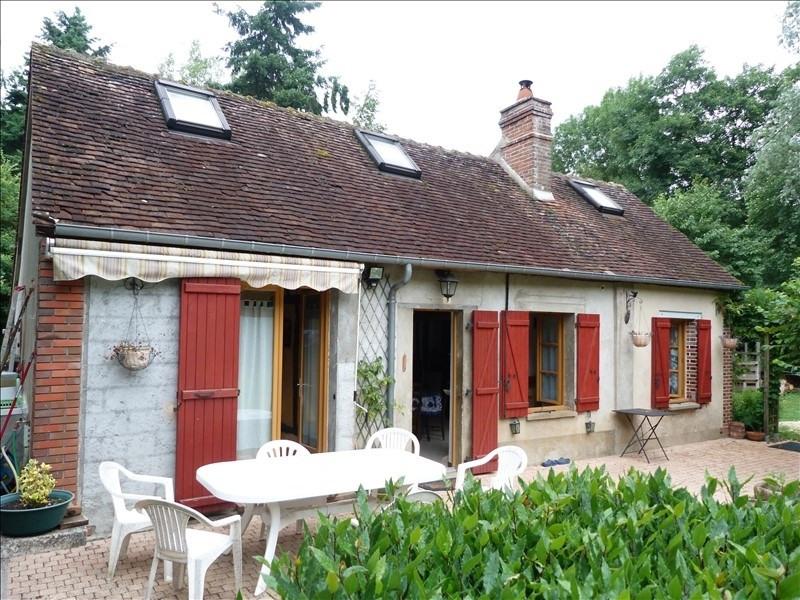 Sale house / villa Secteur champignelles 65000€ - Picture 1