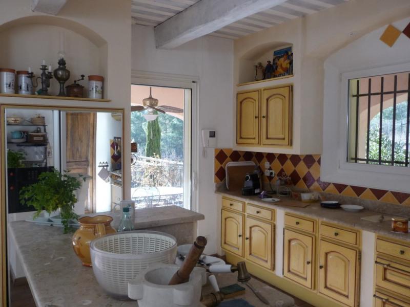 豪宅出售 住宅/别墅 La roque d'antheron 820000€ - 照片 7