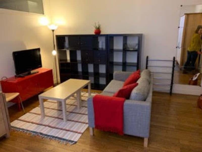 Alquiler  apartamento Paris 7ème 1250€ CC - Fotografía 3