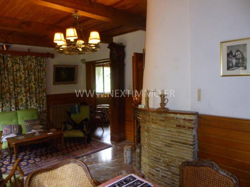 Vendita casa Saint-martin-vésubie 267000€ - Fotografia 7