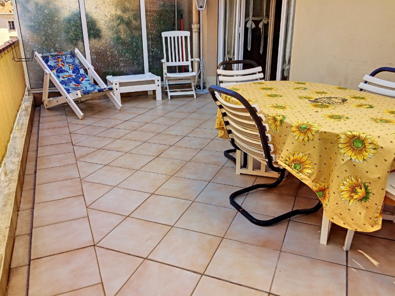 Vente appartement Menton 347750€ - Photo 6