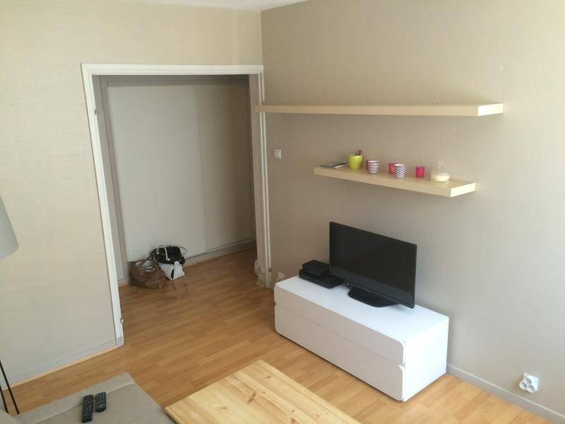 Rental apartment Toulouse 558€ CC - Picture 2