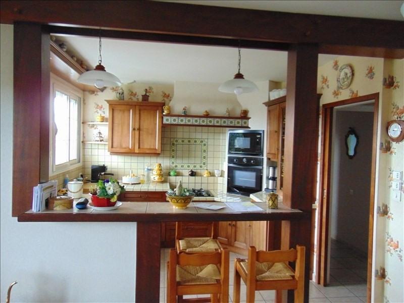 Vente maison / villa Cholet 182960€ - Photo 4