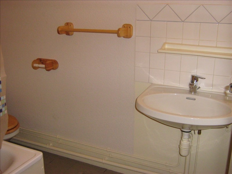 Rental apartment Nevers 325€ CC - Picture 3