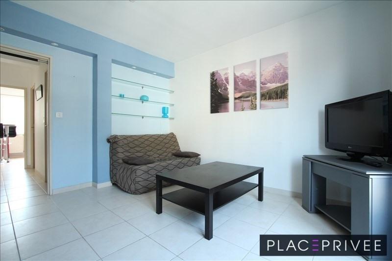 Rental apartment Nancy 640€ CC - Picture 4