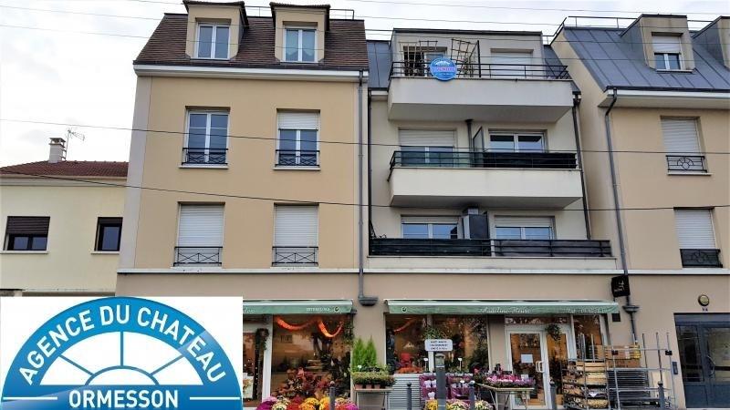Sale apartment Chennevieres sur marne 240000€ - Picture 1