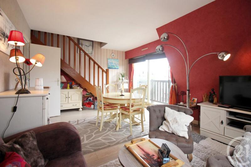Verkoop  appartement Deauville 360000€ - Foto 4