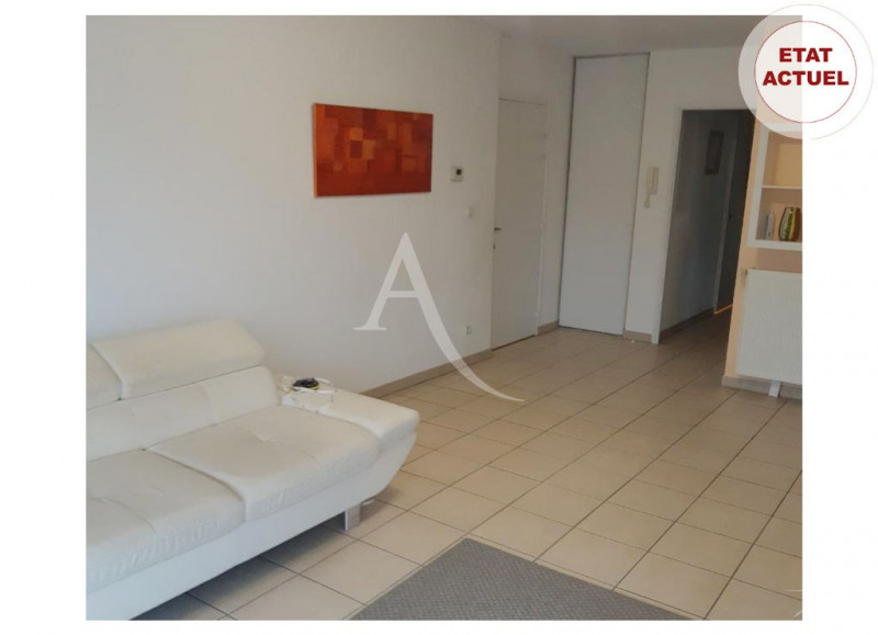 Sale apartment Colomiers 195000€ - Picture 4