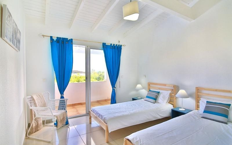 Deluxe sale apartment St martin 350000€ - Picture 8
